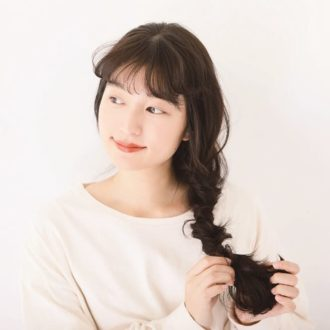 ダメージ知らずの美髪に♡ オシャレ女子1000人&モデルが推すヘアスタイリング剤