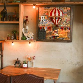 街のオシャレさんオススメ♡素敵なカフェご紹介します!