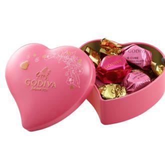 Around1000円で買える!バレンタインに贈りたい高級チョコレートギフト5選