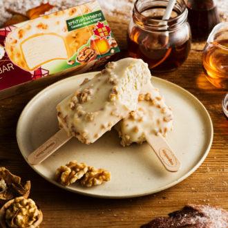冬だからこそ食べたい!コンビニで買える美味しいアイス6選