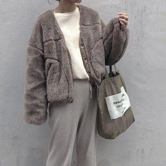 オシャレなあの子が持ってるトートバッグ、どこのブランド?♡