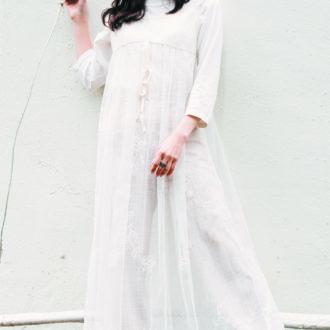 「なぜかオシャ見え!!」が叶うオールホワイトコーデ☆ タイプ別オススメコーデ4選
