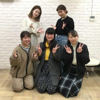 【横浜女子短大×mer】学生の声から生まれたコラボスウェットが可愛すぎる♡
