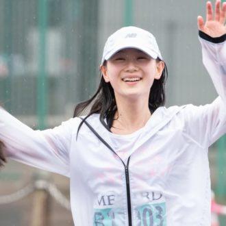 走りきった42.195キロ!「名古屋ウィメンズマラソン」の軌跡