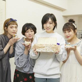 太田夢莉の「行かないとないもの」/mer撮影現場に手料理を差し入れたい!