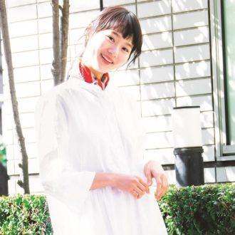 シャツワンピを最大限に活用したい♡人気モデルが着まわしを披露