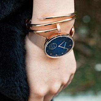 """春に新調したい!自分らしさを叶える新作""""腕時計""""3選"""