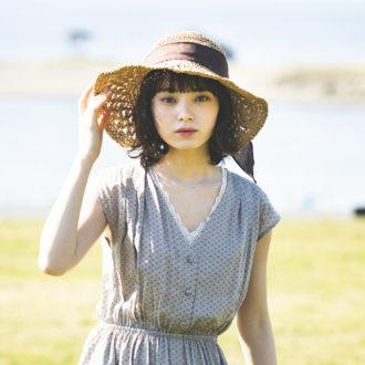 【動画】「橋下美好が選ぶ春の5アイテム」キャンペーンが本日よりスタート!
