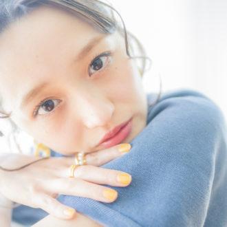 mer6月号モデル特集裏側! merだけが知る「江本るり恵」の素顔