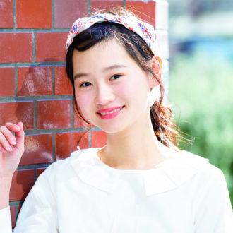 たったひと巻きで美人に見える♡素敵ヘアの作り方動画~辻千恵ver.~