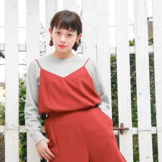 ♡モデルが春イチ買ったお洋服♡ ~着こなしの達人!荒井愛花編~