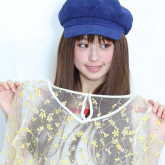 ♡モデルが春イチ買ったお洋服♡ ~イエローがお気に入り!やのあんな編~