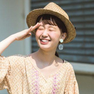 """編集部オススメ☆コレ買い!!そろそろ""""麦わら帽子""""が欲しいよ~"""