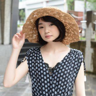 【スナップ特集】まだまだ暑い9月を麦わら帽子で乗り切ろう