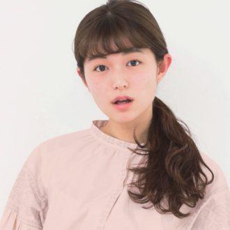 """【今日のヘア♡】"""" 愛されヘアアレンジ♡ """" の鍵はゆる巻きにあり!"""