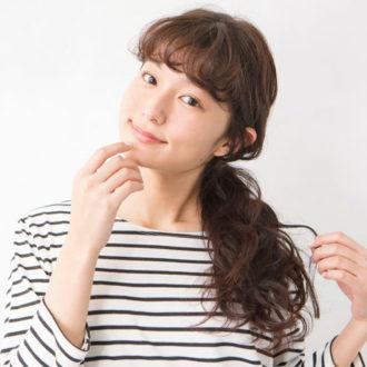 【今日のヘア♡】手抜きに見せない!簡単おしゃれなサイドアップ