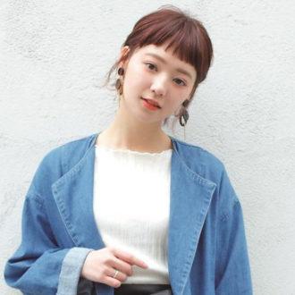 【6/5のコーデ】爽やかブルーで週初めを爽快に迎えよう!