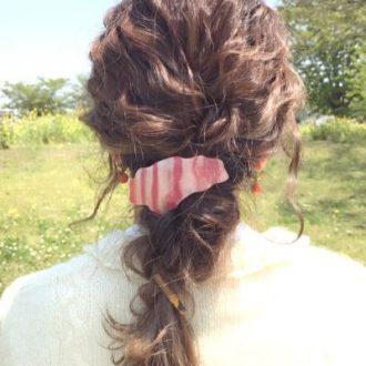 【Photo Clipトレンドまとめ】素敵すぎるヘアアレンジの達人に注目!