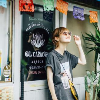 【着まわし31days▶7/12~18のコーデ】夏イベントも完璧オシャレ♡