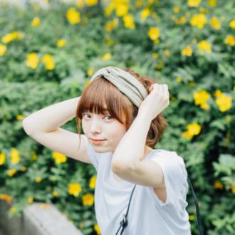 【7/7のコーデ】七夕の日はロマンチックな花柄で♡