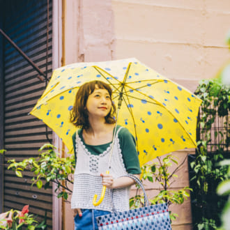 【7/9のコーデ】失敗しない「クロシェ編み」の着こなしって?