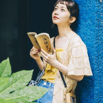 """【7/13のコーデ】プチ旅行にぴったりな""""楽カワ""""スタイル"""