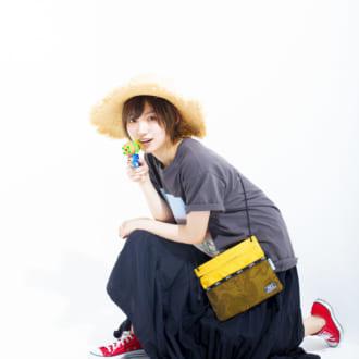 【7/16のコーデ】夏イベントはTシャツでカジュアル可愛く!
