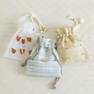 注目クリエイターvol.6  刺繍雑貨ブランド「emiumigumi」の田村恵美さん