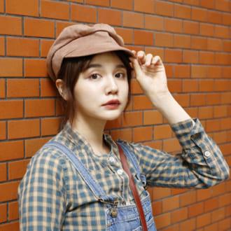 流行のサロペット、どう着る? 村田倫子のベーシック着まわし3か月