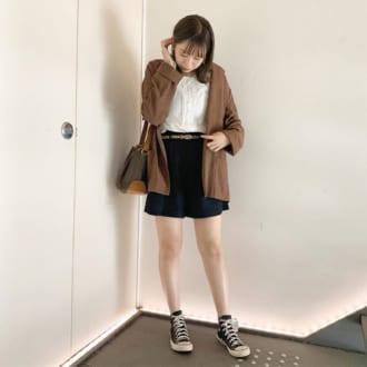 今買うべき秋服は「ジャケット or セットアップ」にキマり!