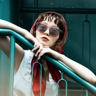夏のヘビロテ服「主役3着で5着まわし」 柴田紗希のヨーロッパ風レディコーデ