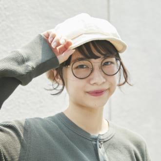 UNIQLOのメンズワッフルT♡ 女子が着ると可愛いって知ってた?