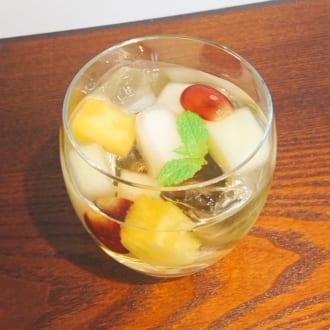ヘルシー&美容に♡ 美酢を使ったカクテルレシピ