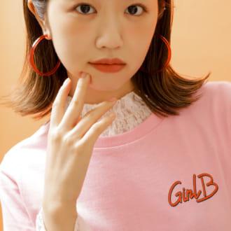 韓国好きモデルが指南♡ オルチャン風着まわしで2泊3日