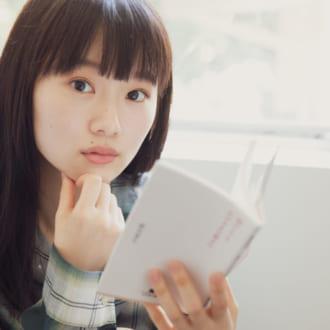 読書家モデルがオススメ♡ 秋の夜長に読みたい1冊は?