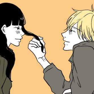 <今月の漫画>masuda miku連載 vol.15「金色の風」