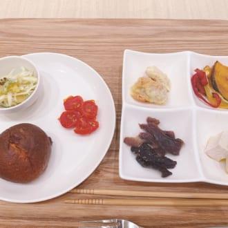 ヨーグルトもドライフルーツもサラダチキンも! おうちごはんが楽しくなるトースターがすごい!