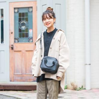 【Today's merSNAP】トレンドのCPOジャケット キレイめ派はどう着る?