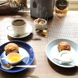 スコーンがおいしいとっておきカフェ Vol.3 根津「COUZT CAFE(コーツトカフェ)」