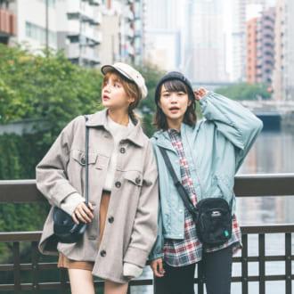 2019秋のお買い物LIST♡ 今買うべきトレンドアウター5つ