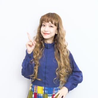 【つながるイベントvol.5】タカハシマイのヘアアレンジ講座♡