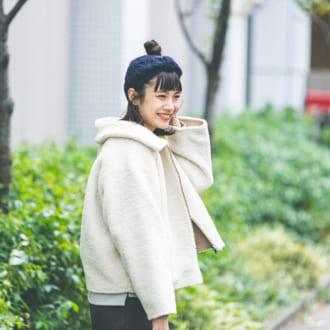 """【12/27のコーデ】友達との忘年会は""""ちょいカジュアル""""が正解!"""
