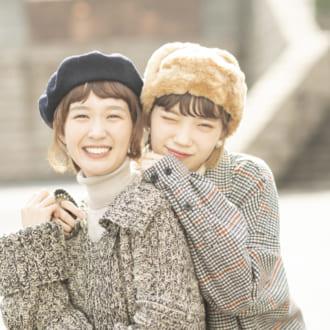 mer12月特集「mer ♡ 2019 BEST ヒットトレンド」