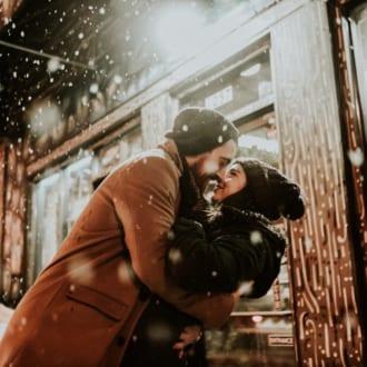 キホンを忠実に守る♡ クリスマスデートのスタートが楽しくなる方法