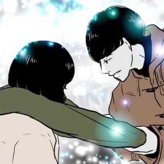 <今月の漫画>masuda miku連載 vol.17「君との未来」