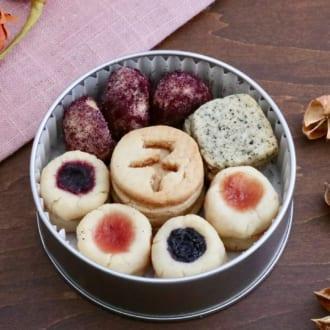 クリスマスのプチギフトに♡「Thanks Sweets Project」の手作りお菓子が女子ウケ!