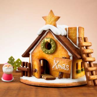 クリスマス限定! 「無印良品」の手作りお菓子キットって知ってる?