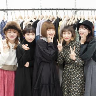 <イベントレポ>トークショーに新作服♡ 大充実の「merlot展示会パーティ」