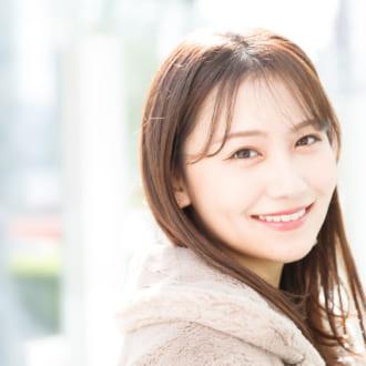 小嶋真子の冬モテコーデ♡ 「花柄ワンピ」の愛され着まわし