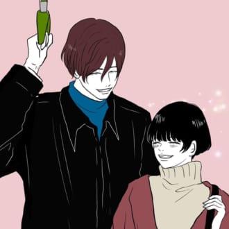 <今月の漫画>masuda miku連載 vol.18「ゆっくり前に」